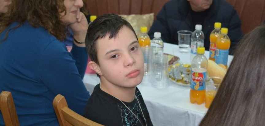 """Udruga """"Djeca nade"""" Prozor-Rama obilježila Međunarodni dan osoba s invaliditetom"""