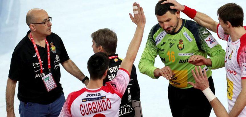Španjolska i Švedska u finalu Europsog rukometnog prvenstva