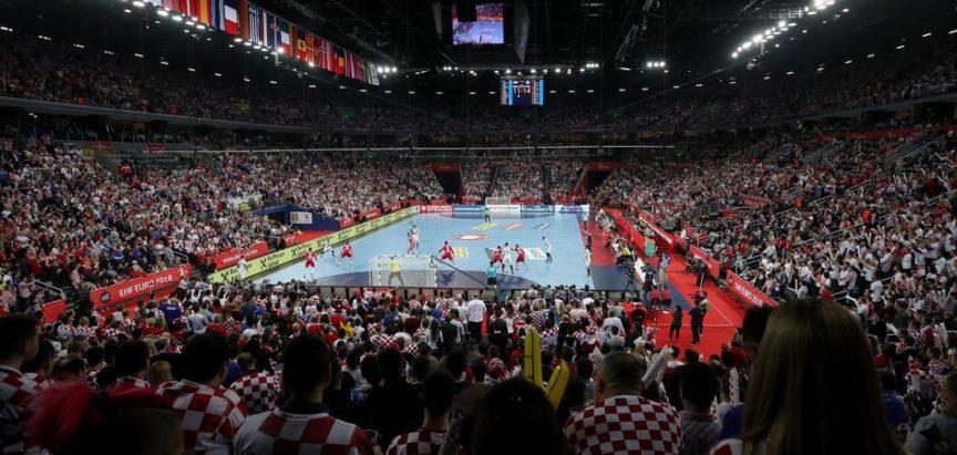 EP rukomet 2018: Hrvatska bez polufinala