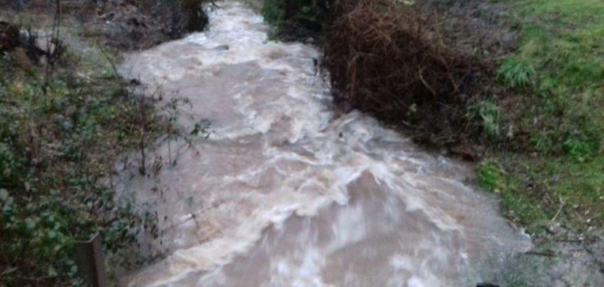 Foto: U Donjoj Rami kiša neprestano pada već 24 sata