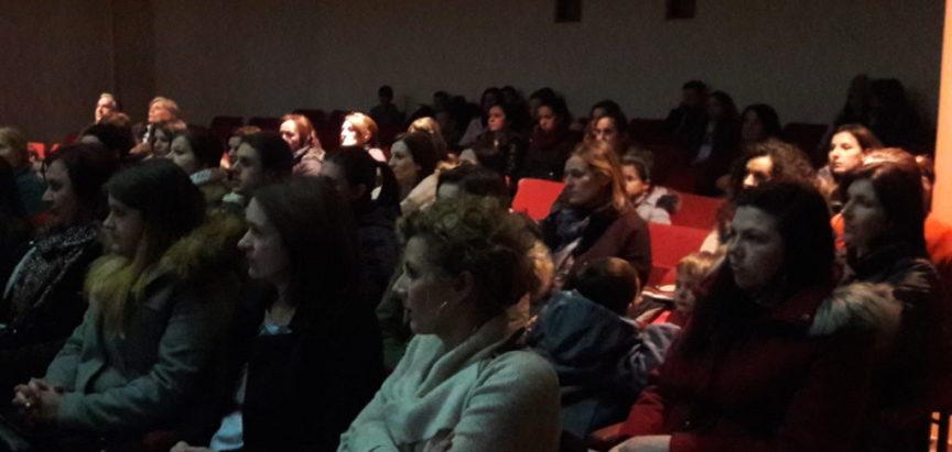 Psiholog Ankica Baković održala predavanje u Prozoru:  Svaki roditelj snosi odgovornost za svoje dijete