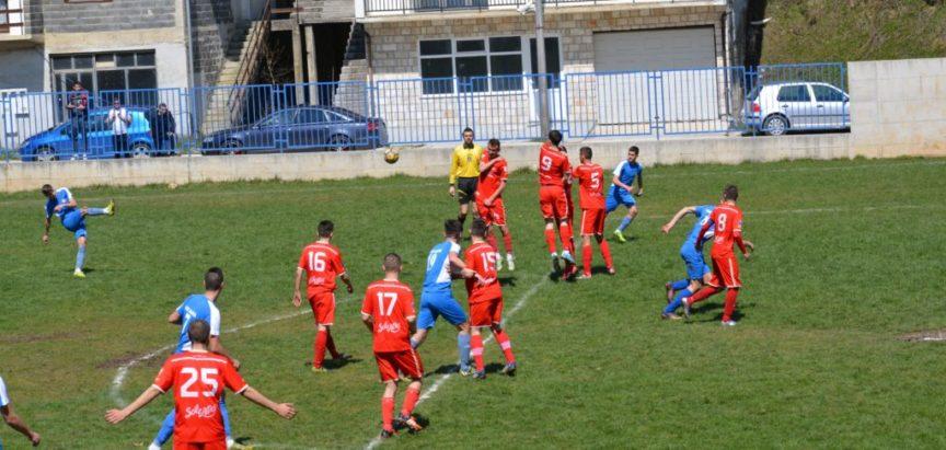 Foto: Kadeti i juniori HNK Rama odigrali sa Veležom: pobjeda za pobjedu