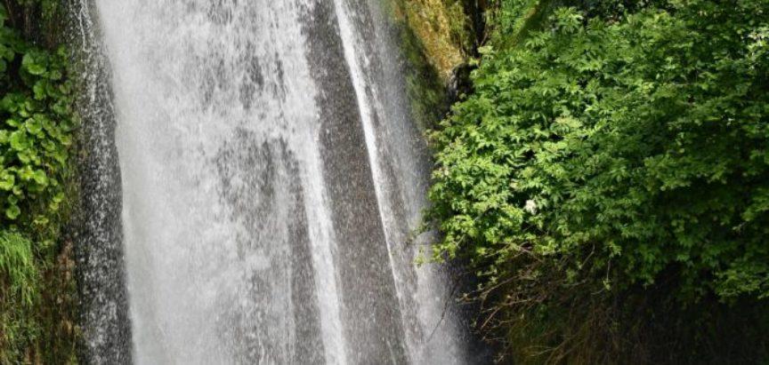 Foto/video: Vodopad – Tako blizu, a tako daleko