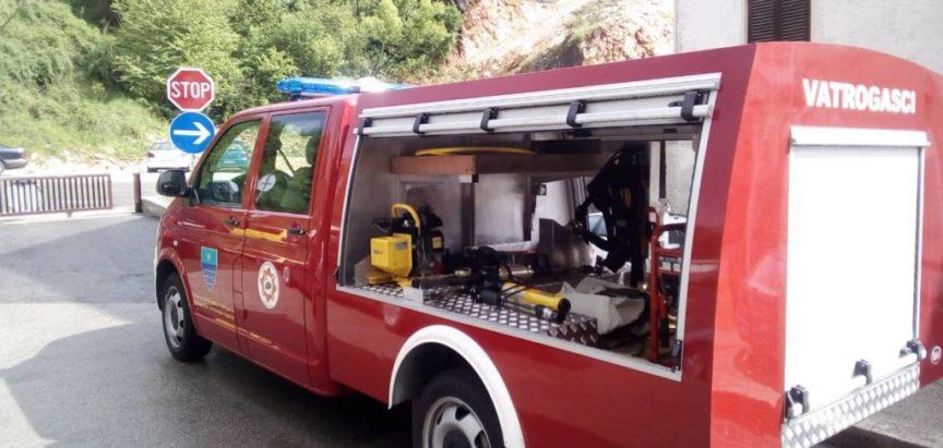 Foto: Vatrogasci proslavili svog zaštitnika svetog Florijana