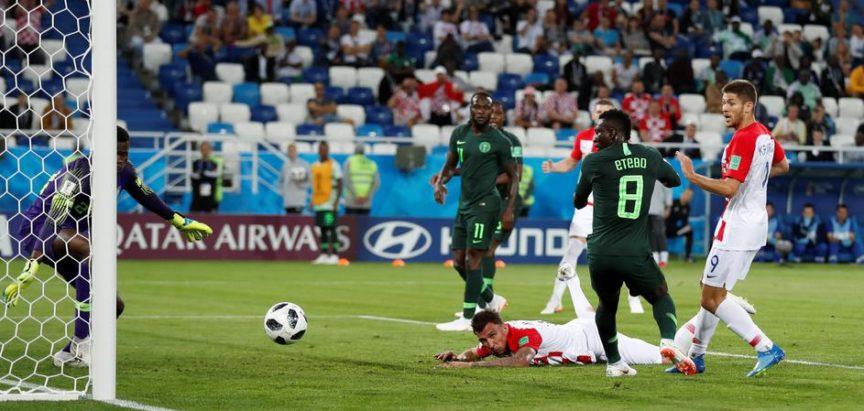 Dajte nam tog Messija! Vatreni srušili Nigeriju na startu SP-a