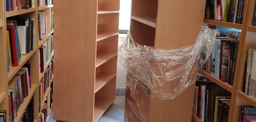 Narodna knjižnica Rama: Donacijom do nove opreme