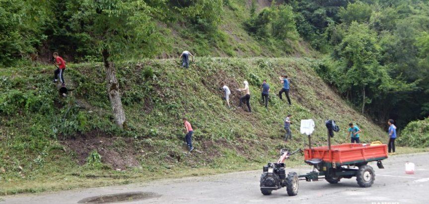 Foto: Mjesna zajednica Ustirama pokazala kako se to radi