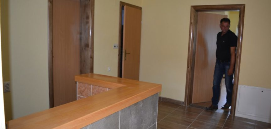 Foto: Apartmani Franjušić – Na Ramskom jezeru sve viša apartmana za iznajmljivanje