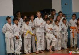 Članovi Karate kluba Empi polagali za pojaseve