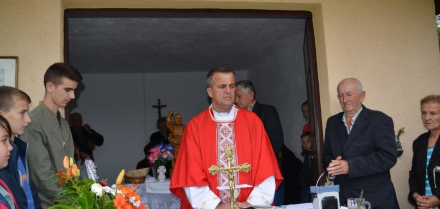 Zavjetni Petrov u Ljubuncima