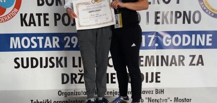 KK EMPI: U Sarajevu Rajič i Tadić osvojili zlato