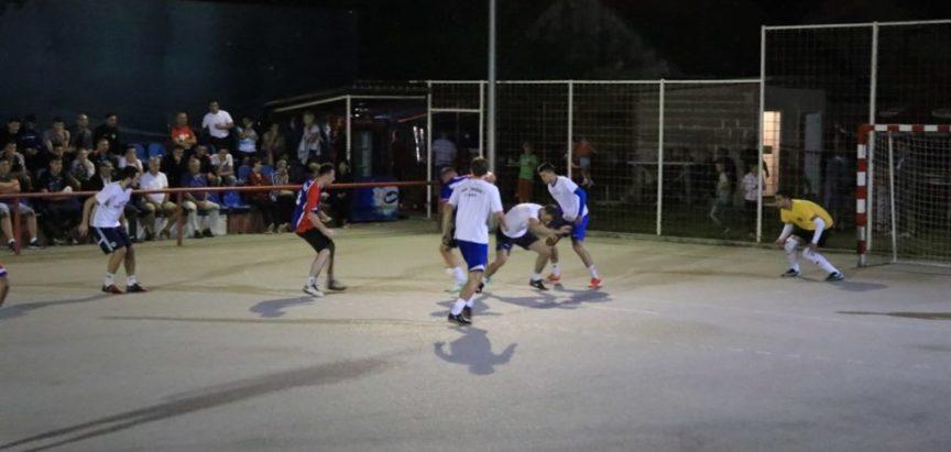 Foto: Završen malonogometni turnir u Kandiji na kojem su sudjelovali nogometaši iz Rame