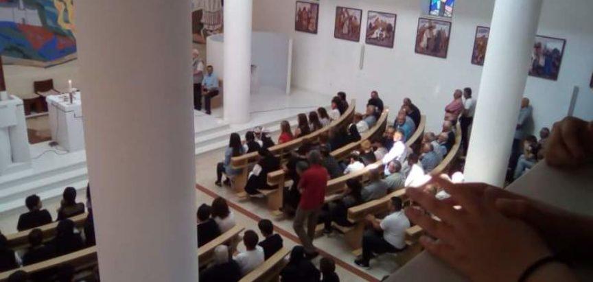 Blagdan sv. Nikole Tavelića proslavljen na Orašcu