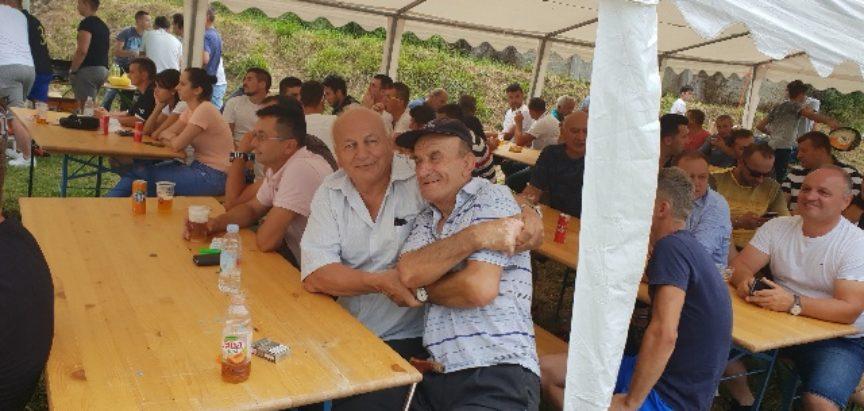 U Rumbocima odigran tradicionalni malonogometni turnir