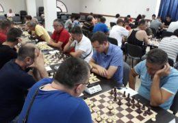"HŠK ""Rama"" sudjeluje na 24. prvenstvu Šahovske lige Herceg-Bosne"