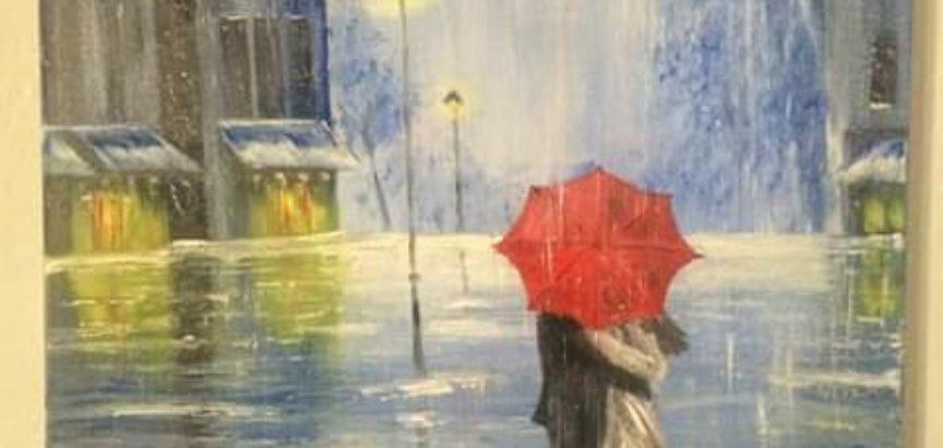 Jelica Anić: Oduvijek sam bila zaljubljenik u umjetnost