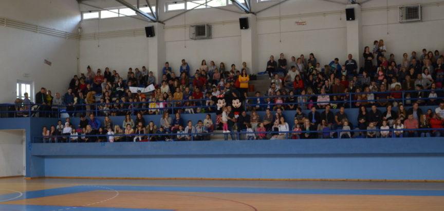 U Prozoru održana Mala olimpijada