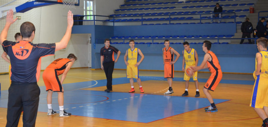 Košarkaški juniori Rame pobjednici Kupa NO1 lige SBK/KSB