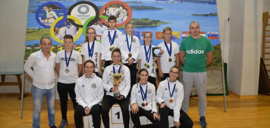 Održan 9. Međunarodni karate turnir Rama open 2018