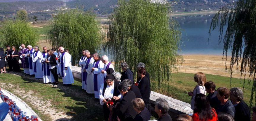 Foto: Sjećanje na Ramske žrtve