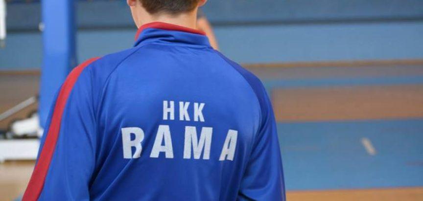 HKK Rama : Knježević-Nastavljamo raditi i okupljati mlade