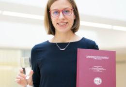 Paula Juričić Džankić iz Prozor-Rame doktorirala na Sveučilištu u Kolnu
