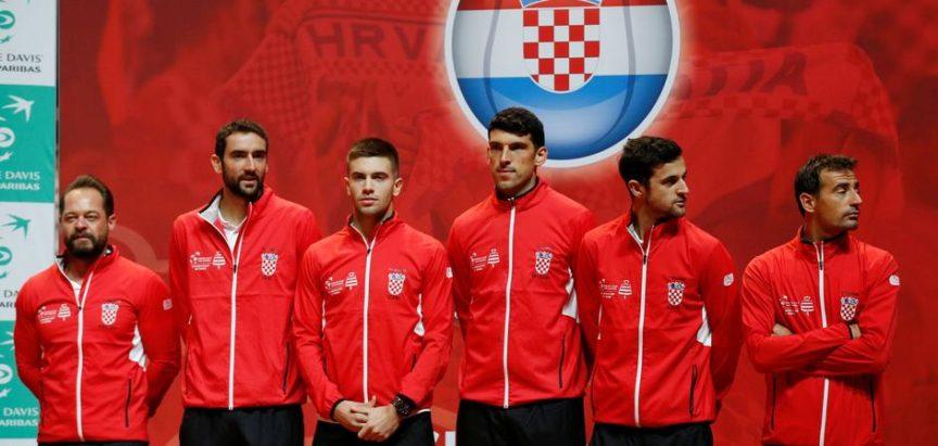 Hrvatska teniski svjetski prvak