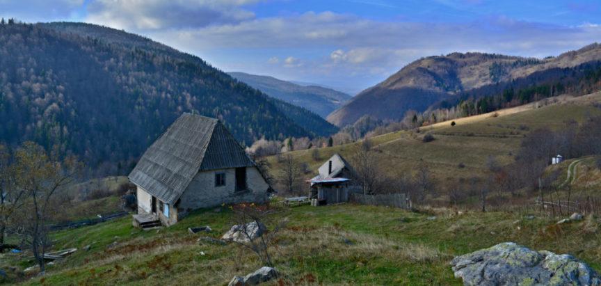 Foto: Hod Zec planinom