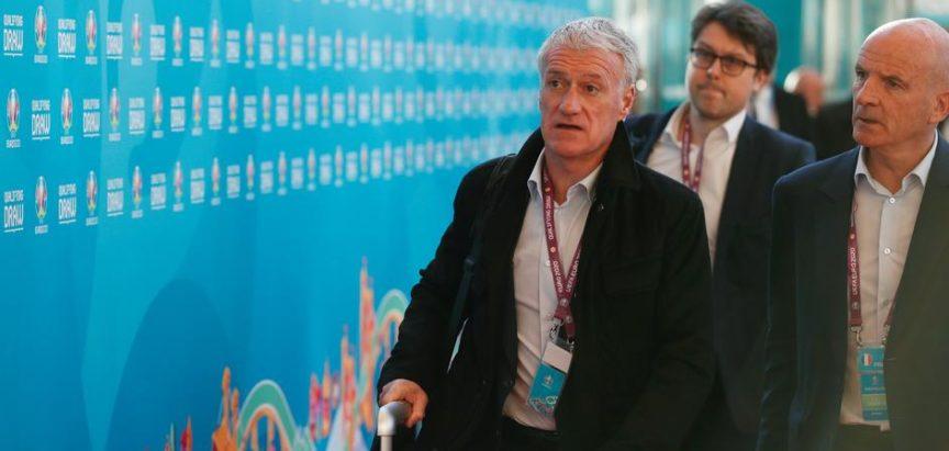 Ždrijeb kvalifikacija za Europsko prvenstvo 2020.