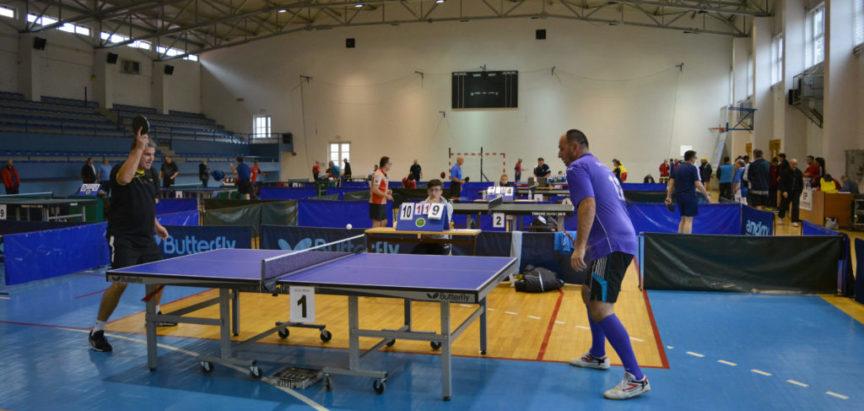 U Prozoru održan 5. Međunarodni stolnoteniski turnir Rama open 2018.