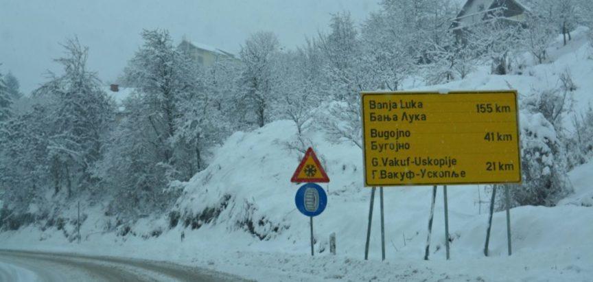 Stanje na ramskim prometnicama