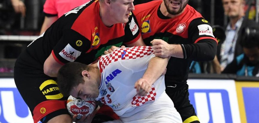 Hrvatska u ludoj završnici uz sramotnu pomoć danskih sudaca poražena od domaćina Svjetskog prvenstva