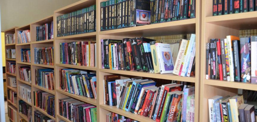 """Što se najviše čitalo u 2018. godini saznajemo u Narodnoj knjižnici """"Rama"""""""