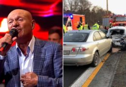 Odlazak kralja narodne glazbe: Šaban Šaulić poginuo u nesreći