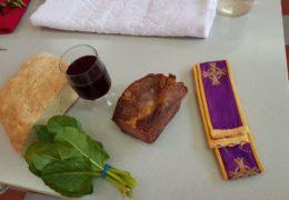 OŠ Ivana Mažuranića Gračac: Korizmeni običaji ramskoga kraja i proslava Uskrsa na oglednom satu vjeronauka