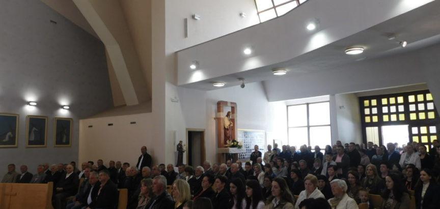 Foto: Uskrs na Uzdolu