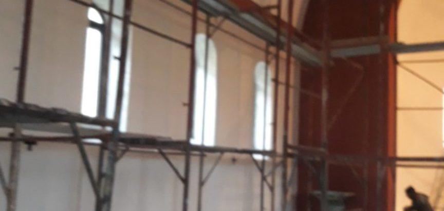 Foto/video: Kostajnica u konjičkom Klisu: Mjesto koje živi uz obnovljenu crkvu