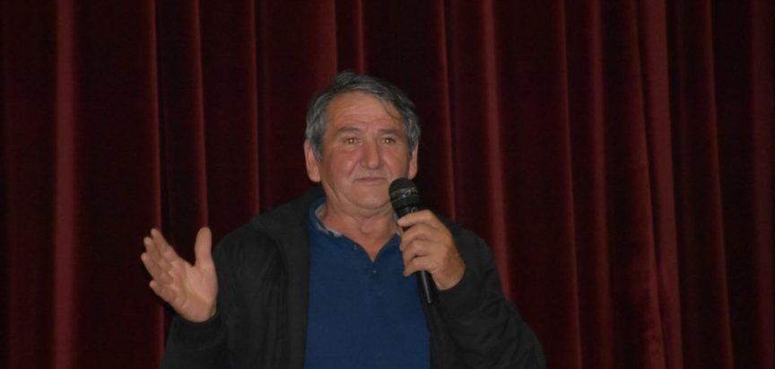 """U Domu kulture u Prozoru predstavljena knjiga """"Ganga s izvora"""""""