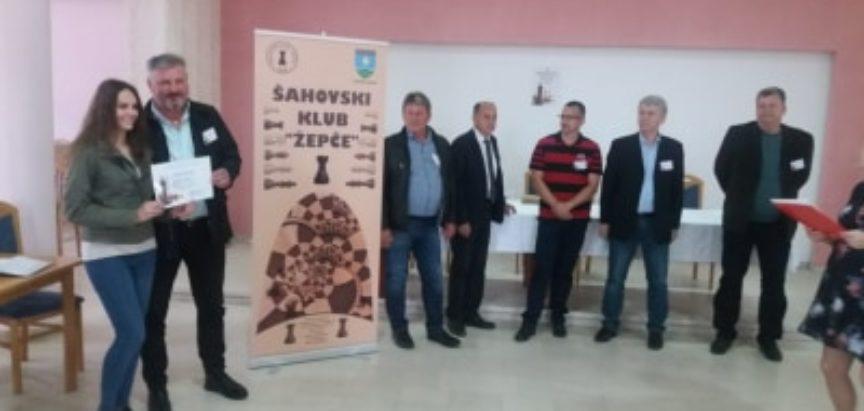 Šah – Sanja Marić najbolja na turniru u Žepču