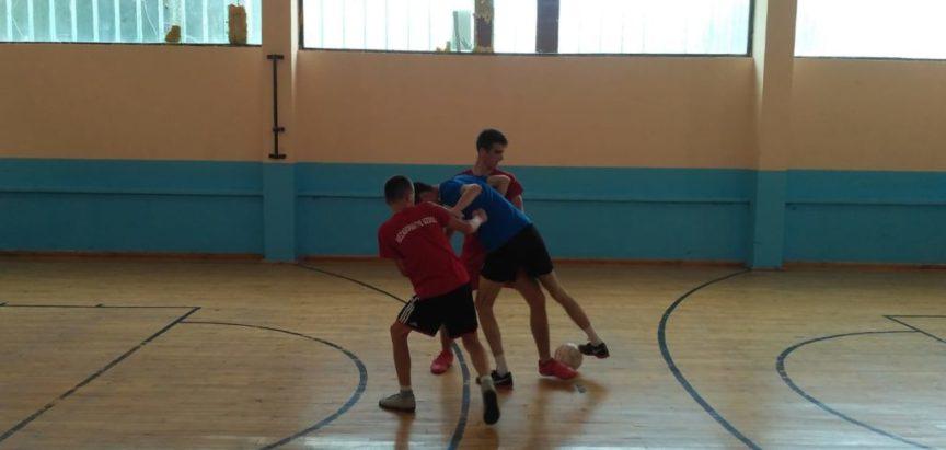 Foto: Odigran malonogometni turnir na Uzdolu u povodu Ivandana