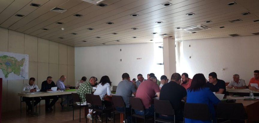 Održana 30. sjednica OV Prozor-Rama: Autobusni kolodvor u Prozoru uskoro u funkciji