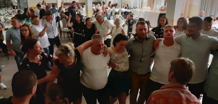 Okupljanje Uložnika (Pundića) iz Podbora