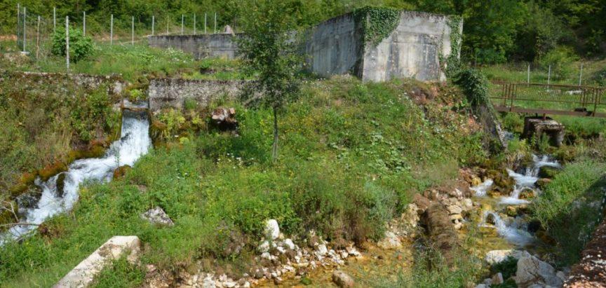 Foto/video: Postavljanje novih crpki na crpnoj stanici Krupić u završnoj fazi