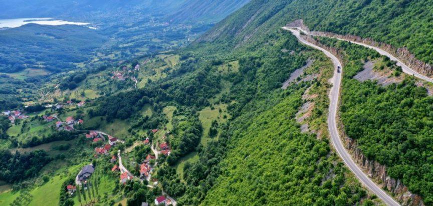 Foto/video: Dolinom Rame od Luga do Jablanice: Stani i odmori uz Ramu