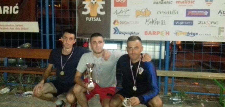 Braća Kolakušići pokoravaju Hercegovinu u malom nogometu