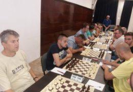Šahovsko prvenstvo Herceg Bosne
