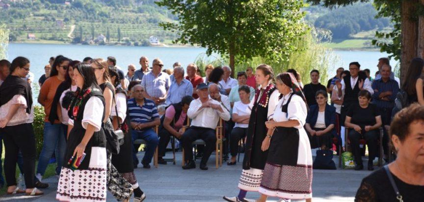 Župa Uznesenja Blažene Djevice Marije Šćit proslavila svoj patron