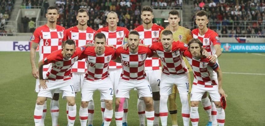 Za povijest: Hrvatska nikoga u gostima nije dobila kao Slovake