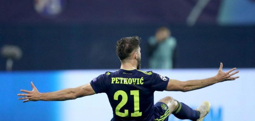Dinamo imao dva razlike pa je prosuo sve! Šahtar osvojio bod
