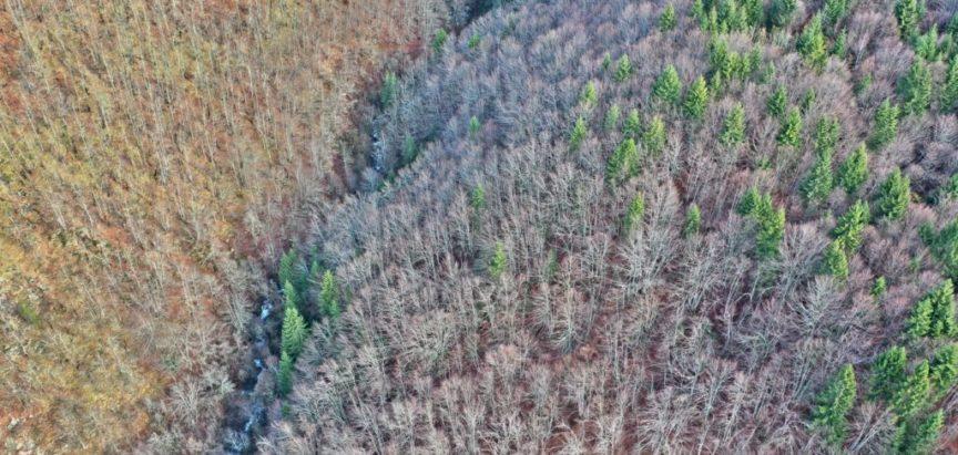 Foto: Hoće li velike željezne cijevi progutati rijeke